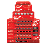 WatchGuard Firewall Appliances