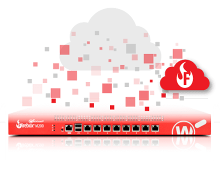 Watchguard Firebox Cloud Firewalls