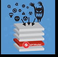 watchguard APT Blocker review