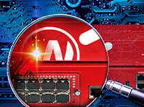 Watchguard Network Security Appliances