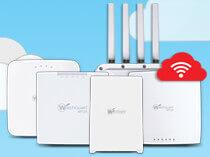 Watchguard Secure Wi-Fi