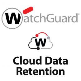 WatchGuard Cloud Data Retention