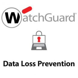 WatchGuard Data Loss Prevention
