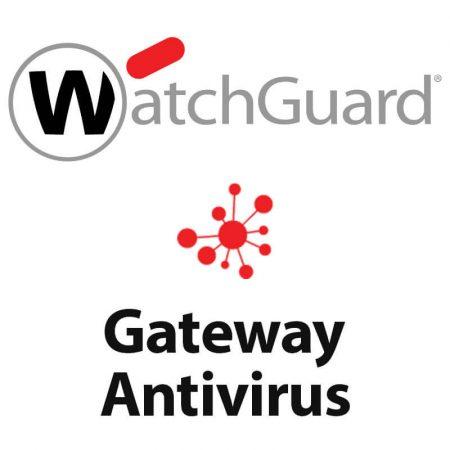 WatchGuard Gateway Antivirus