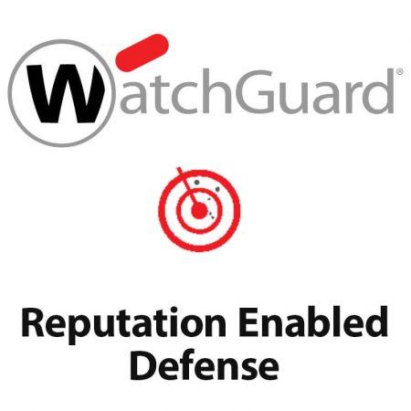 WatchGuard Reputation Enabled Defense