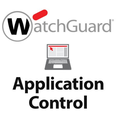 WatchGuard Application Control