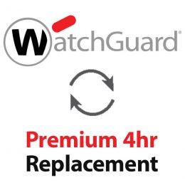 WatchGuard Premium 4hr Replacement