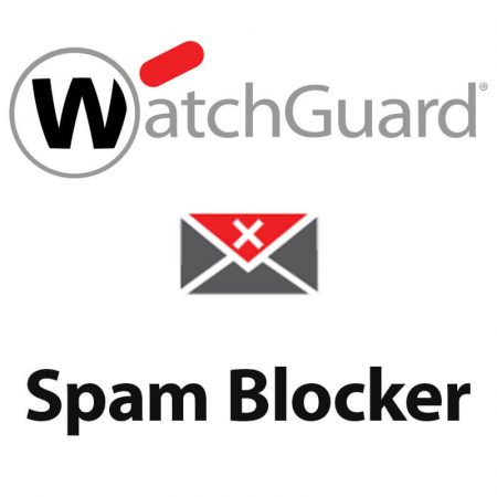 WatchGuard Spam Blocker