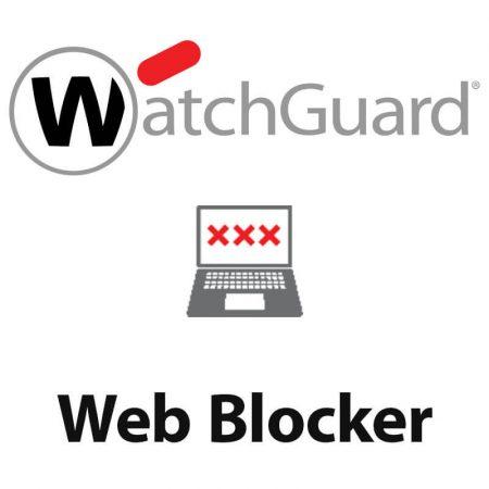 WatchGuard Web Blocker